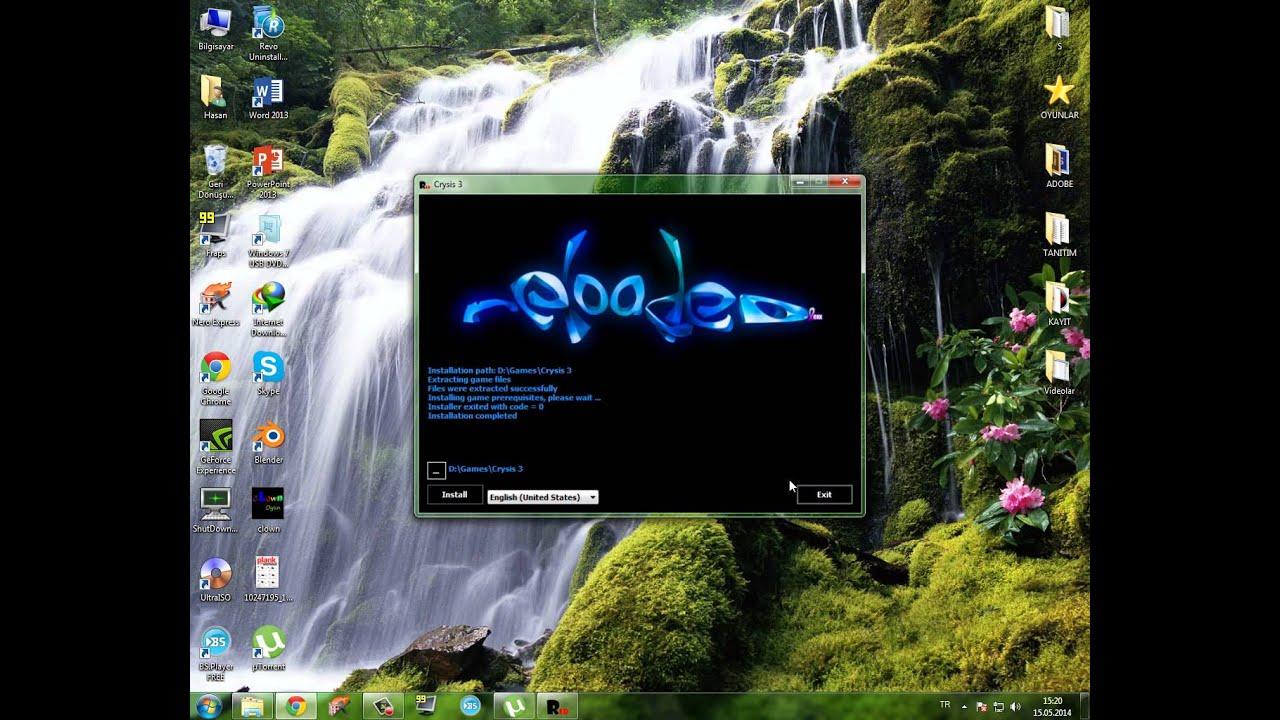 crysis 2 crack torrent oyun