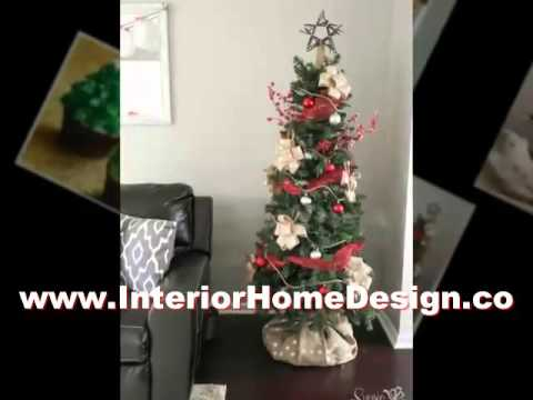 the traditional spanish christmas tree decorations ideas