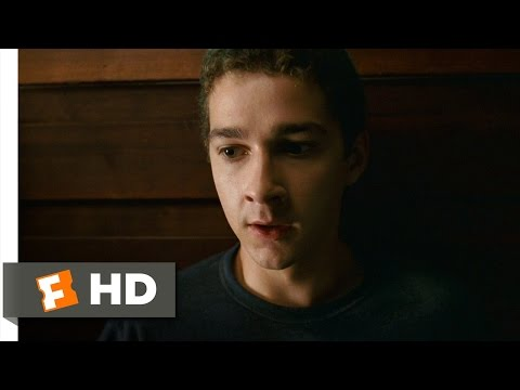 Disturbia (4/9) Movie CLIP - Caught in the Act (2007) HD
