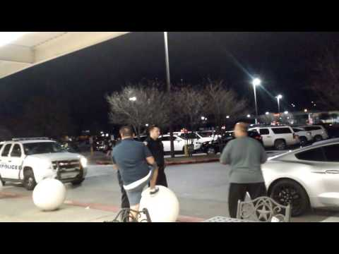 Friendswood Police Continued #2