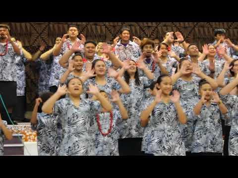 Fono Samoa 2018