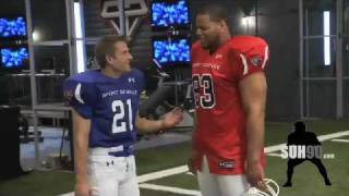 Sports Science with Ndamukong Suh Part 2