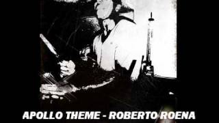 APOLLO THEME - ROBERTO ROENA