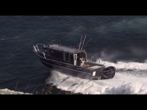 Fishing Tournament Norway Team Weldcraft Boats