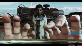 Dishonored 2 any% Emily Speedrun in 34:26