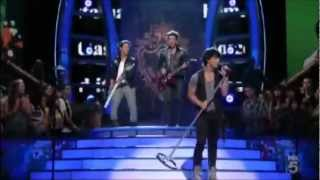 Jonas Brothers - World War 3 (music video)