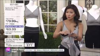 SANKOM Posture Bra and Slimming Shaper(The patented Posture Bra is one of a kind and has been designed by a famous orthopedic surgeon and his daughter who live in Switzerland. This bra is different ..., 2015-09-21T10:26:39.000Z)