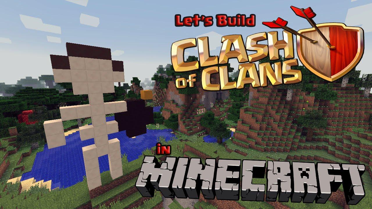 minecraft pixel art of clash of clans wall breaker