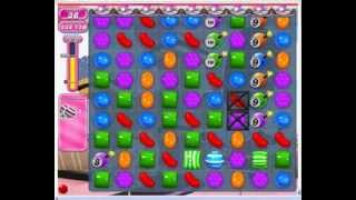 Candy Crush Saga Level 384