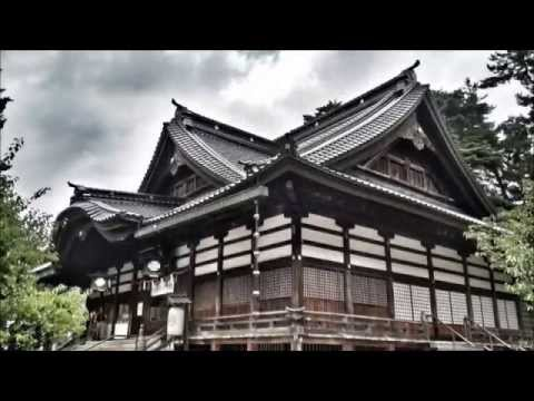 (HD) The sights of Kanazawa, Japan 日本