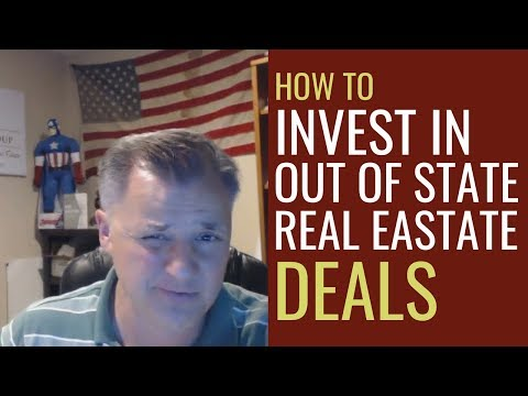 Learning Real Estate Investing Rules Working in a New State  Mentorship Monday 107