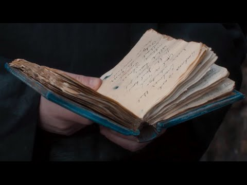 Nardole Reads from River Song's Diary | Extremis | Doctor Who | BBC