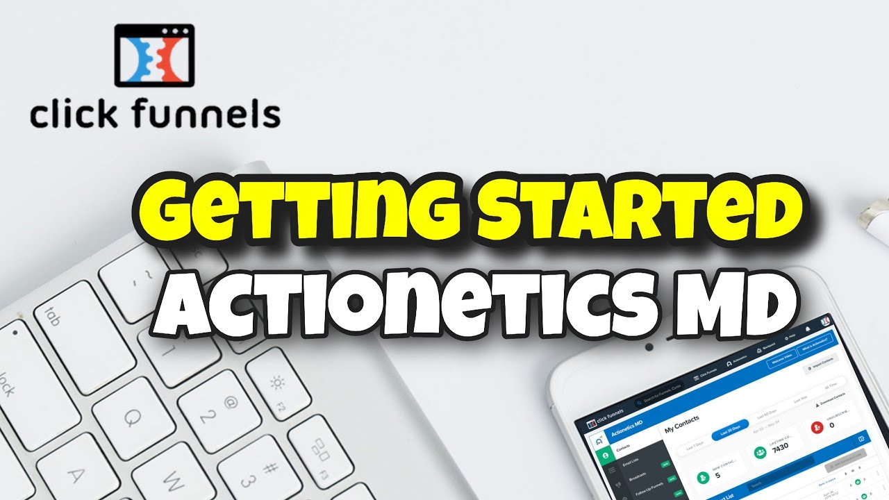 Actionetics Overview