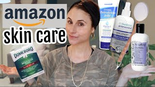 Amazon skin care MUST haves| Dr Dray