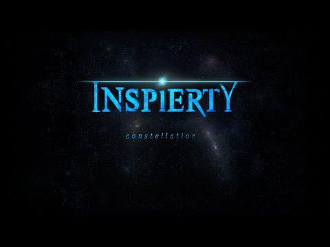 Inspierty - Constellation [Full Album]