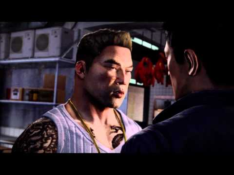 Sleeping Dogs Story Trailer thumbnail