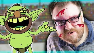 ARE WE HELPING? | Super Sports Surgery (Game Goblin)