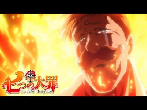 Download Nanatsu No Taizai - Saison 4 Épisode 20 [VOSTFR] (HD)   The Seven Deadly Sins Saison 5
