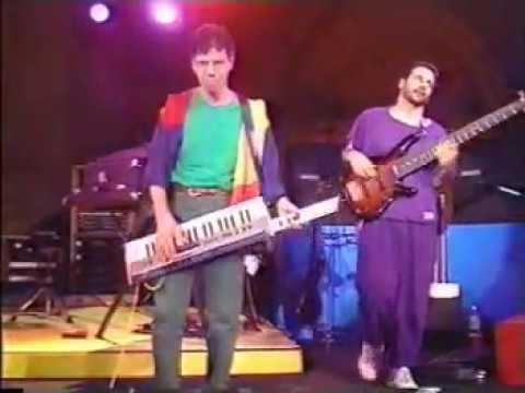 chick corea elektric band live 1991 completo
