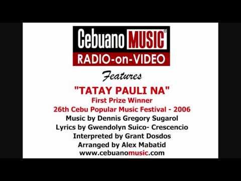 Tatay Pauli Na