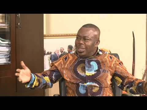About 70 state entities to sign performance contracts - UPfront on Joy News (21-7-21)