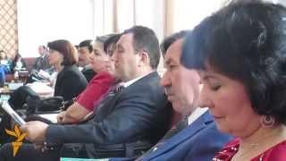 Баҳси адибон дар бораи Рӯдакӣ ва суннатгароӣ дар адабиёти форсу тоҷик
