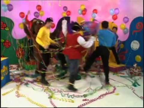 The Wiggles - The Party (Full Episode)