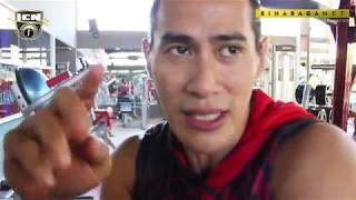 Download Video Ade Rai - Tips Latihan Bicep Curl MP3 3GP MP4