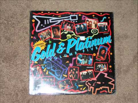 Gold & Platinum Hits of the 80s Vol 5