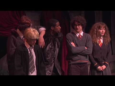 A Very Potter Sequel Act 2 Part 11