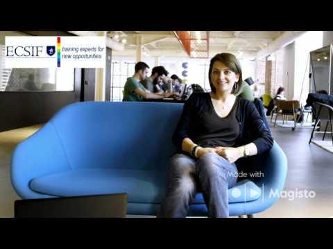 ECSIF Seminar Madrid 2016 EUGrants Innovative Star HD 1