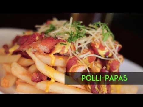 Limón Peruvian Cuisine - Showcase