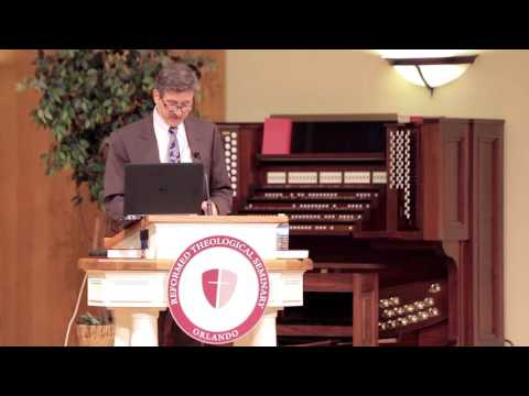 RTS Orlando: Dr. Charles E. Hill Lecture