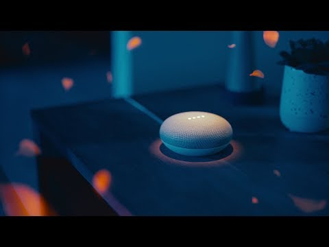 Google Home enhances Disney storytimes with sound effects and music