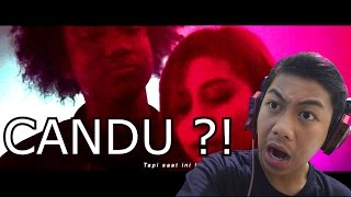 Awkarin - Candu | Reaction !!!