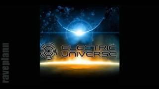 Psytrance Electric Universe Festival Liveact 2015