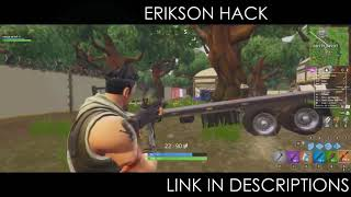 FORTNITE HACK FREE AIMBOT, ESP WALLHACK, NO BANNED DOWNOALD 24 09 2018 undetected