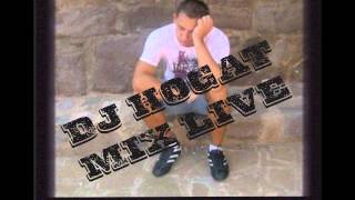 DJ Hogat Mix  Live - Life is Brutal