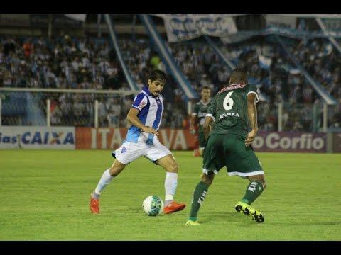Melhores Momentos, Paysandu x Luverdense