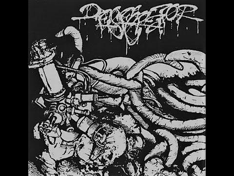 DESECRATOR - North European Tour 2008 Sampler - Full Album