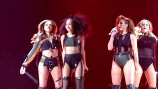 Video Little Mix - Salute LIVE - Orlando, FL - 04/15/17 [HD] download MP3, 3GP, MP4, WEBM, AVI, FLV Desember 2017