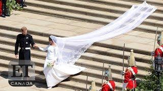 Royal Wedding Dress Designer Clare Waight Keller Speaks Out