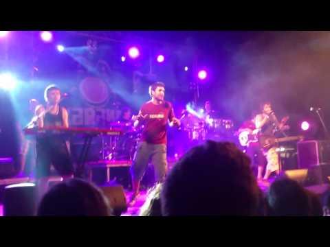 Txarango - Volveremos + Benvinguts (ràpida) (Riudoms, 21/07/2012)