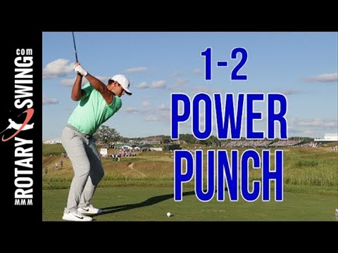 Brooks Koepka   2 Key Moves To Instantly Boost Clubhead Speed