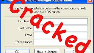 Internet Download Manager (IDM) Lifetime Registration 2015 [Updated For 2017]