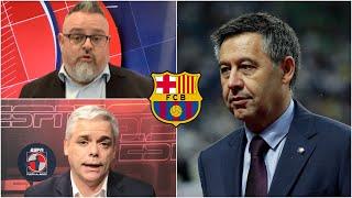 ¿Qué es el Barçagate? Explota la crisis en el Barcelona con Bartomeu detenido | Fuera de Juego
