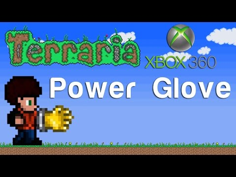 Terraria Xbox - Power Glove [113]