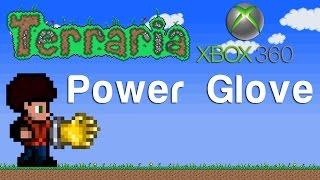 Terraria Xbox - Power Glove [113]