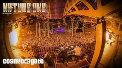 Cosmic Gate live at Nature One 2019