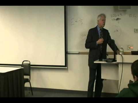 Bob Ryan Talks on Opinion vs. Fact in Sports Reporting at Dick Joyce Sports Symposium